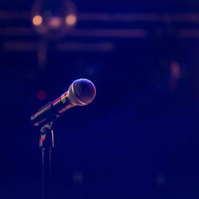 band open mic